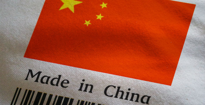 Reduce your Risks of Importing from China