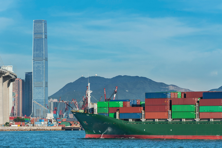 Minimising Freight Costs when Importing from China