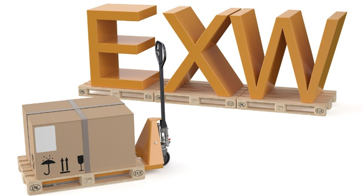 A Guide to Understanding Exw Shipping and The Buyer Risks