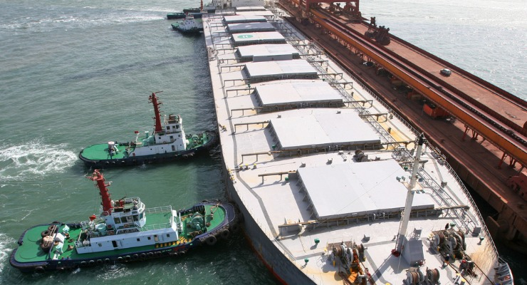 Break Bulk Shipping vs Bulk Shipping Explained
