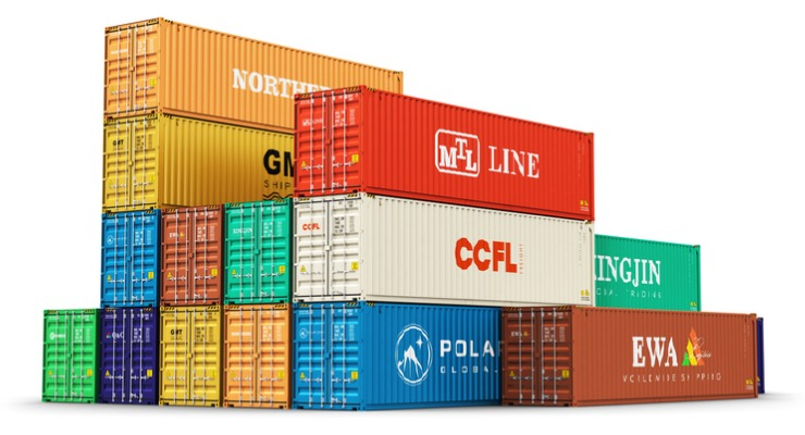 Types Of Shipping Containers Uses Sizes And Dimensions