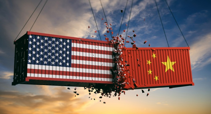 What Does the US China Trade War Mean for Australia?